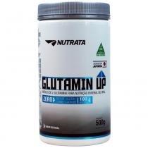 Glutamina GLUTAMIN UP - Nutrata Suplementos - 500g -