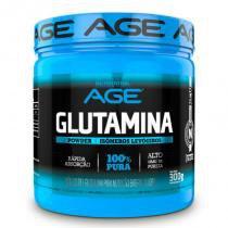 Glutamina Nutrilatina Age 300g Az - Nutrilatina