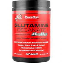 Glutamine Decanate 300g - Muscle Meds