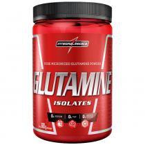 Glutamine Isolate - 600G - Integralmédica - Integralmédica