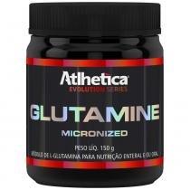 Glutamine - Micronized - 150G - Atlhetica Evolution - Atlhetica