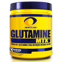 Glutamine MTX - Infinite Labs - (250g) -