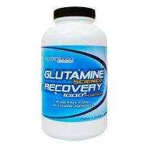 Glutamine Science Recovery 1000 Powder Performance Nutrition - 1kg - Performance Nutrition