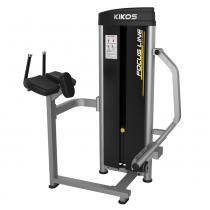 Glúteo Máquina FOC0016A Kikos Pro - Linha Focus - KIKOS