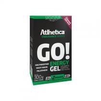 Go! energy gel 10 saches - guarana com acai - Atlhetica