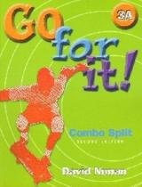Go for it! 3a combo split 2nd edition - Cengage do brasil