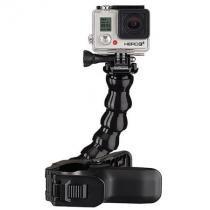 Go Pro Suporte Original Flexível Fixação Garra Câmera Gopro -