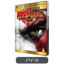 God of War III para PS3 - Sony