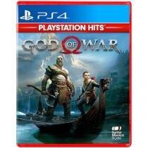 God of War PlayStation Hits - Santa Monica Studio