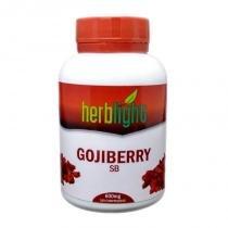 Gojiberry SB Herblight  600mg com 180 comprimidos -