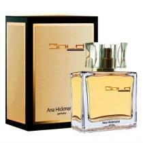 bd4cedb5aeee6 Gold Ana Hickmann - Perfume Feminino - Eau de Toilette - 30ml - Ana Hickmann