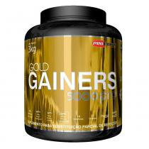 Gold Gainers Pro 5000 3kg Morango Procorps - ProCorps Nutrition