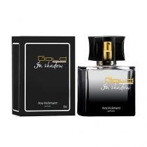 Gold in Shadow Ana Hickmann  - Perfume Feminino - Eau de Parfum - 30ml - Ana Hickmann