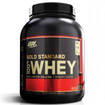 Gold Standard 100 Whey 5lbs - Optimum - Optimum