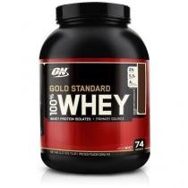 Gold Standard 100 Whey Protein - 2,27Kg(5lbs) - Optimum Nutrition -