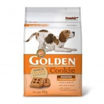 Golden cookie cães adultos mini bits 400gr - Premier