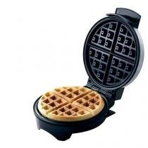 Golden Waffle 2 850 Watts 4 Waffles - Britânia
