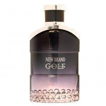 Golf Black New Brand - Perfume Masculino Eau de Toilette - 100ml -