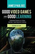 Good Video Games and Good Learning - Peter lang pub