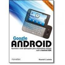 Google Android - Novatec - 1