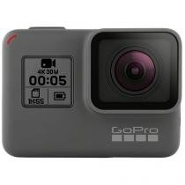 "GoPro Hero 5 Black 12MP Wi-Fi Bluetooth - Gravação 4K Display 2"" Touch"