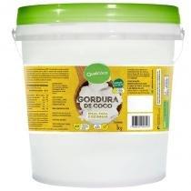 Gordura de Coco Qualicoco 1kg -