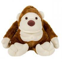 Gorila G - Tecido Soft - Mury Baby