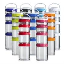 Gostak Starter 4pak Blender Bottle 4 Potes -
