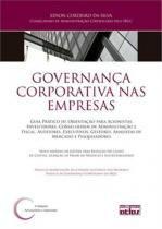 Governanca corporativa nas empresas - 3ª edicao - Atlas exatas, humanas, soc (grupo gen)