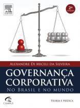 Governanca corporativa no brasil e no mundo: teori - Elsevier