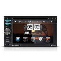 GPS ANDROID LIVE C/ TV+BT - P3225 - Neutro - Multilaser