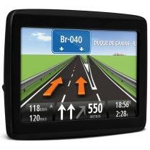 GPS Automotivo Tom Tom Via 1505M 5 Polegadas USB SD MP4 3D Alerta Radar e Congestionamento - Tomtom