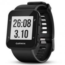 GPS de Pulso para Corrida Garmin Forerunner 35 Preto com Medição de Frequência Cardíaca - Garmin