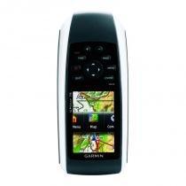 GPS Esportivo Portátil Garmin GPSMAP 78 Preto 1,7GB de Memória USB e Entrada para MicroSD -