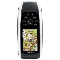 """GPS Garmin Map 78 - Tela 2,6"""" Colorida"""