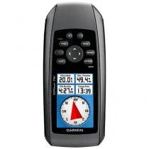 """GPS Garmin Map 78S - Tela 2,6"""" Colorida"""