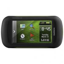 """GPS Garmin Montana 610 Pedestre - 1,7GB Tela 4"""" Touch Português"""
