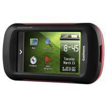 """GPS Garmin Montana 680 Pedestre - 1,7GB Tela 4"""" Touch Português"""