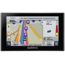 "GPS Garmin Nuvi 2759LM Tela 7"" Touch com Tela Colorida 1316-68 - Garmin"