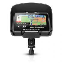GPS Multilaser 4,3 P/ Moto Resist. A Água - GP040 - Multilaser