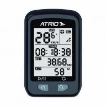 GPS para Ciclismo Atrio Iron - BI091 -