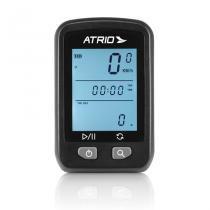 GPS Para Ciclismo Atrio Iron BI091 Com 6 Funções - Atrio