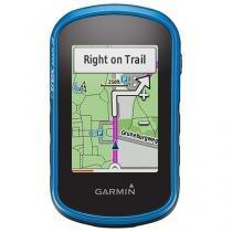 GPS Portátil eTrex 25 Touch - Garmin