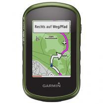 GPS Portátil eTrex 35 Touch - Garmin