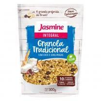 Grain Flakes Tradicional 300g - Jasmine -