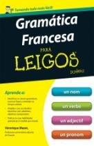 Gramatica Francesa Para Leigos - Alta Books - 1