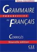 Grammaire Progressive Du Francais Intermediaire Co - 952545