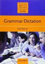 Grammar dictation - Oxford do brasil