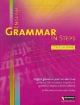 Grammar in steps - pratice book - Richmond publishing
