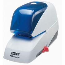 Grampeador Eletrônico Rapid 5050E - Grampeia até 50 folhas, Carregamento por cartucho, Bivolt 14880 -